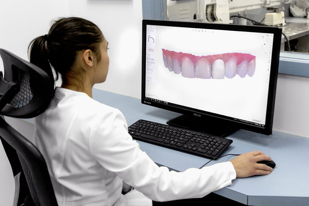3D tech and your smile
