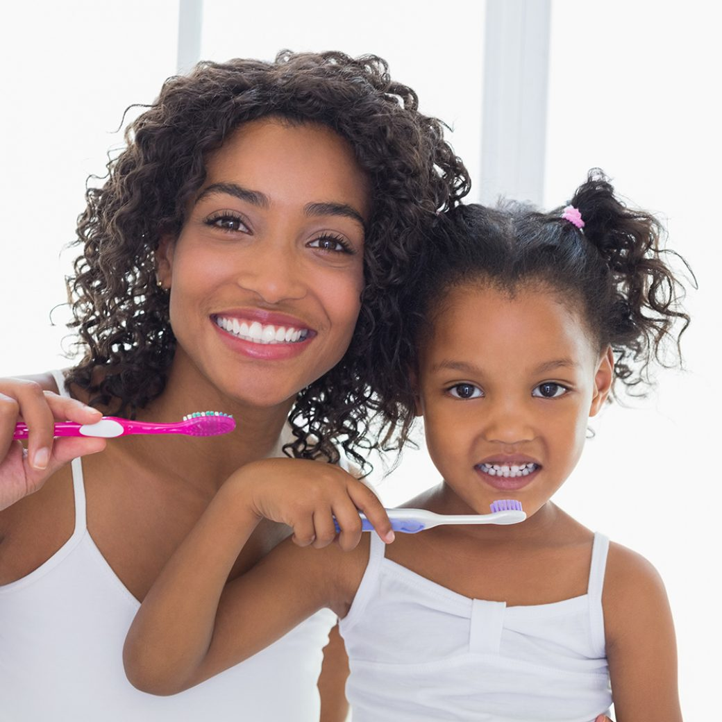 Teach Your Kids How to Care for Their Teeth