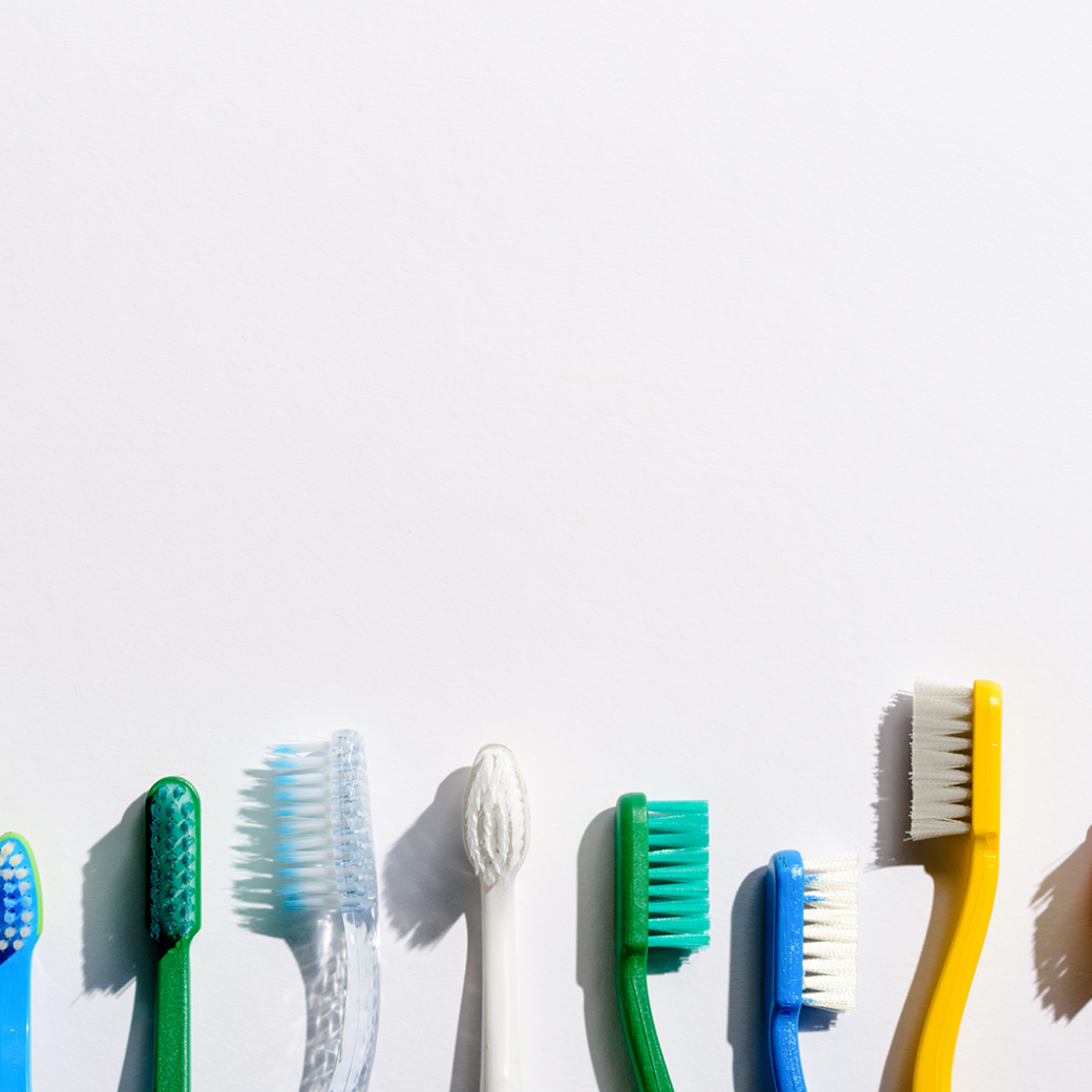 The Best Toothbrush for Sensitive Teeth