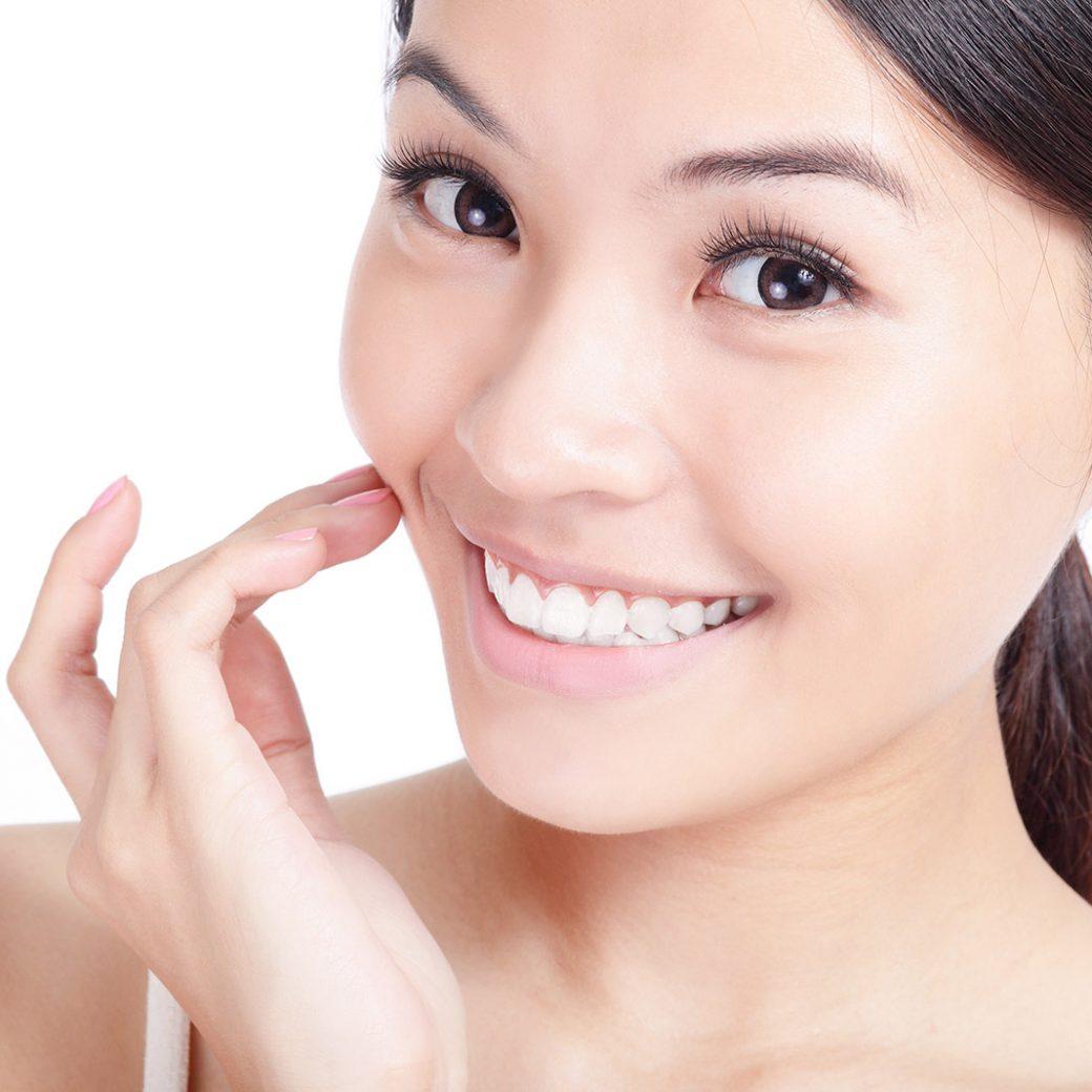 Three Ways to Whiter Teeth.