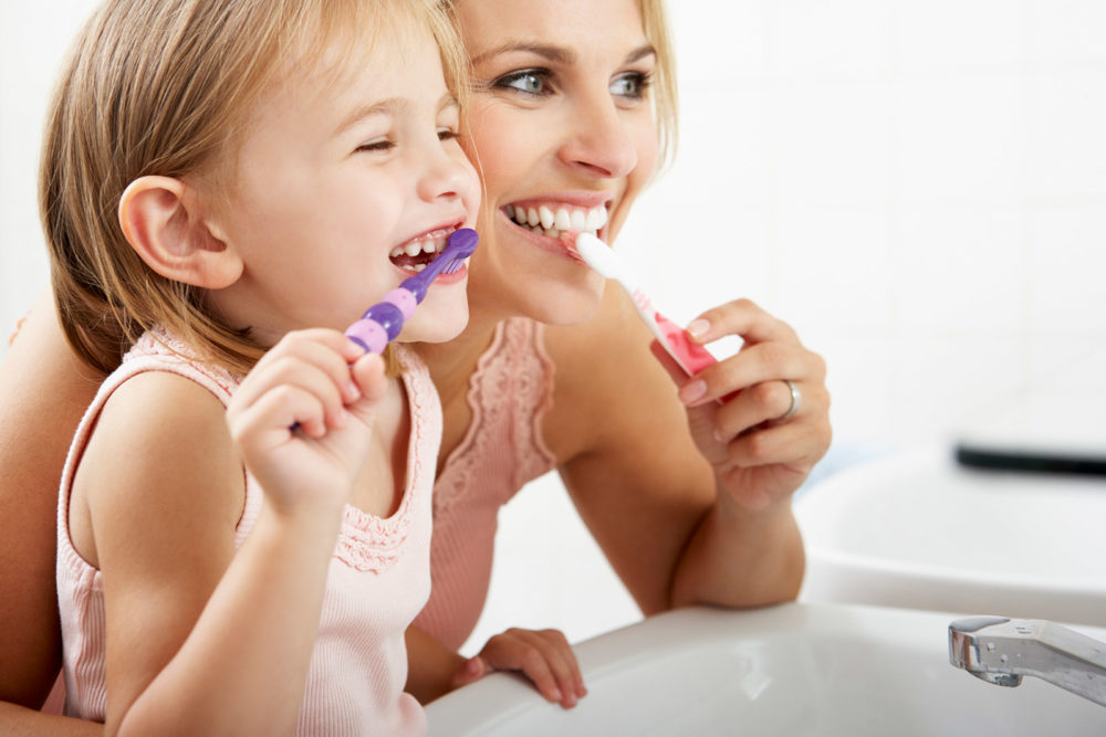 7 Tips for Good Oral Hygiene