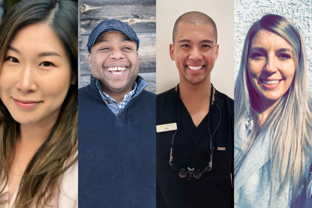 Meet the friendly new faces in our clinic!