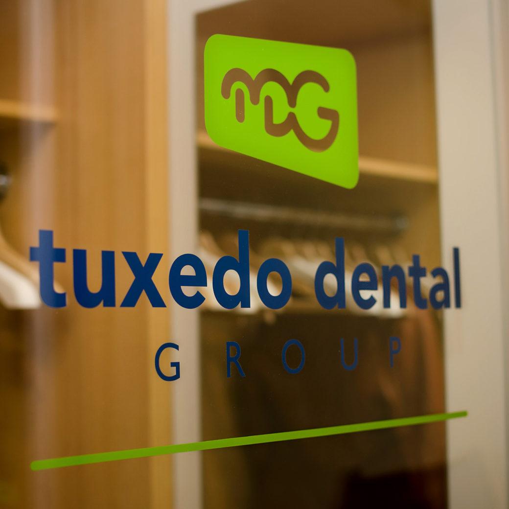 Tuxedo Dental Group, Then & Now