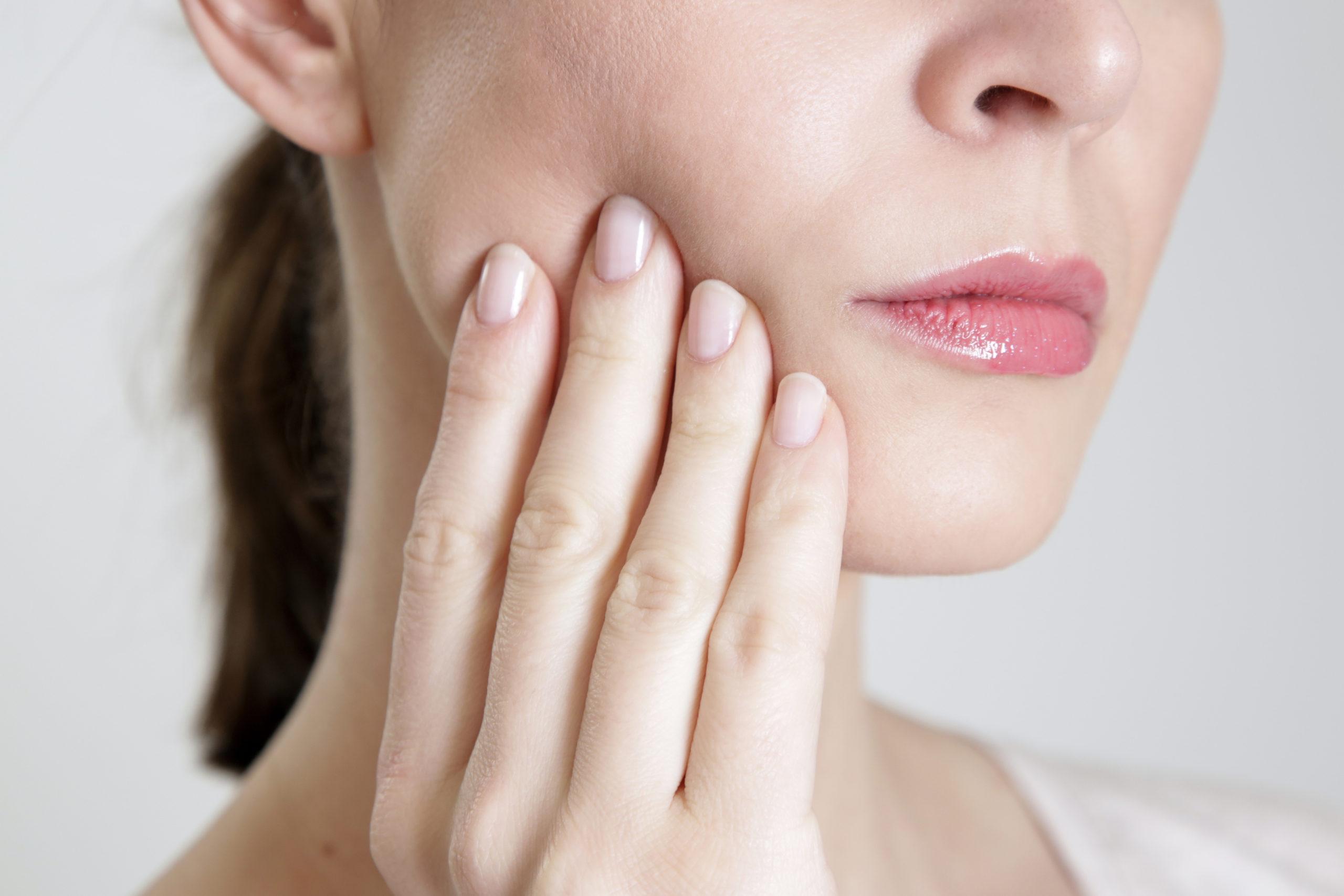 Temporomandibular Disorders (TMD)
