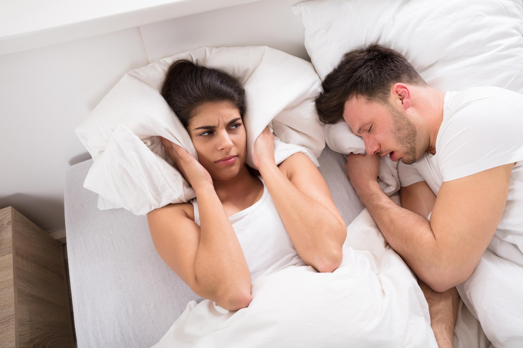 Winnipeg Sleep Apnea